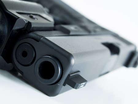 gen: Handgun