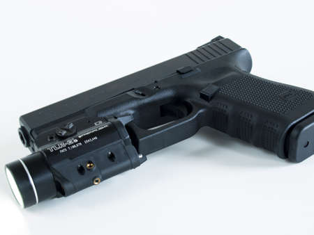 gen: Glock 19 Gen 4 is effectively a reduced-size Glock 17, called the Compact by the manufacturer. It was first produced in 1988, primarily for military and law enforcement. Editorial