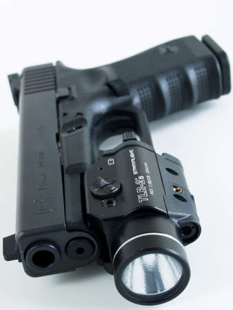 Glock 19 Gen 4 is effectively a reduced-size Glock 17, called the Compact by the manufacturer. It was first produced in 1988, primarily for military and law enforcement.