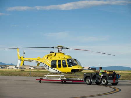 centennial: 2012 APW Fly-in Warbirds all'aeroporto Centennial, Centennial, Colorado.