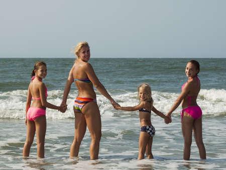 Myrtle Beach is een kuststad aan de oostkust van de Verenigde Staten in Horry County, South Carolina. Redactioneel