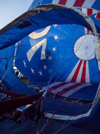The 36th annual Colorado Balloon Classic and Colorados largest Air Show.