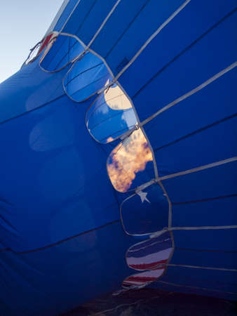 The 36th annual Colorado Balloon Classic and Colorados largest Air Show. photo