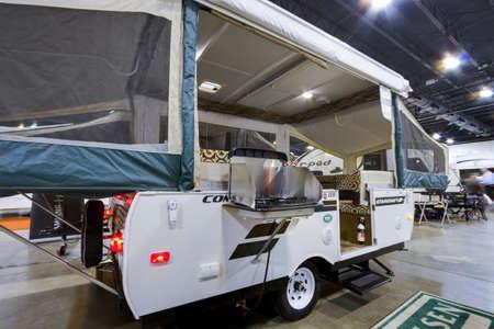2013 Colorado RV Adventure Travel Show. Sajtókép