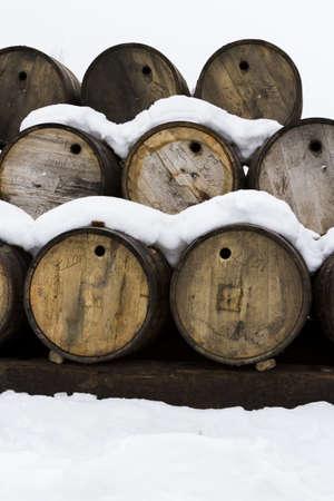 utilized: Breckenridge distillery  utilized traditional open-top Scottish style fermenters and distill in a 700 Gallon Vendome custom copper combination pot still