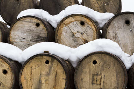 fermenters: Breckenridge distillery  utilized traditional open-top Scottish style fermenters and distill in a 700 Gallon Vendome custom copper combination pot still