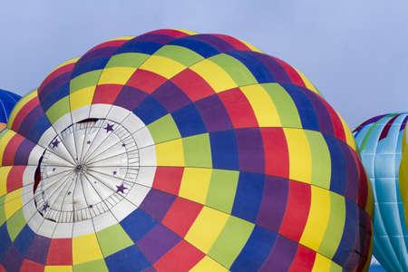 erie: Annual hot air balloon festival in Erie, Colorado.