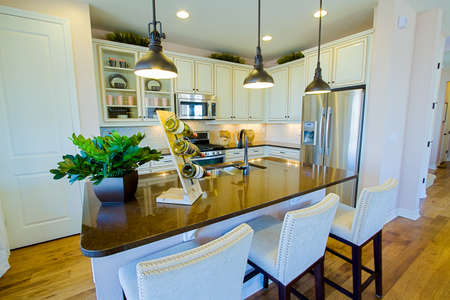 parade of homes: 2013 Parade of Homes showcasing new houses and new interiors. Editorial