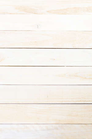 stain: Rustic wood boards painted with white stain. Stock Photo