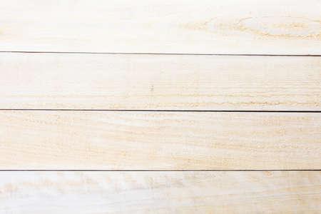 흰 얼룩이 칠한 소박한 나무 판자. 스톡 콘텐츠 - 51058670