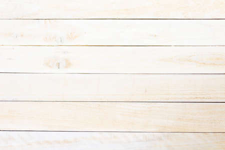 homely: Rustic wood boards painted with white stain. Stock Photo