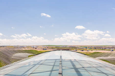 denver: Denver International Airport
