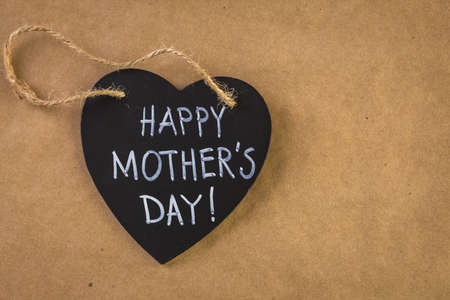 Creative recycled paper craft for Mothers Day.