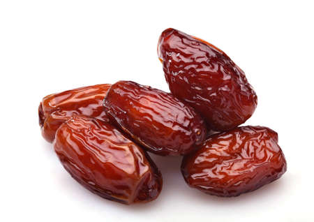 dattes: fruit de dates Banque d'images