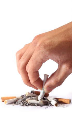 smoking is not healthy for your health