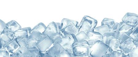 Kostek lodu  Zdjęcie Seryjne