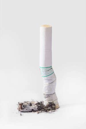 stop smoking Stock Photo - 6324355