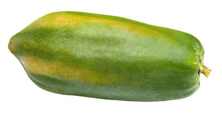 papaja owoców Zdjęcie Seryjne