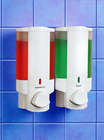 Hand Sanitizer Stock Photo - 6547714