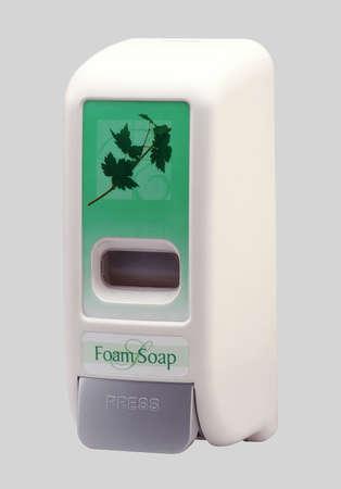 Hand Sanitizer Stock Photo - 6547838