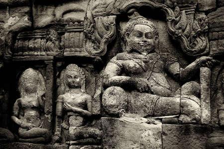 thom: Apsara, Angkor Thom