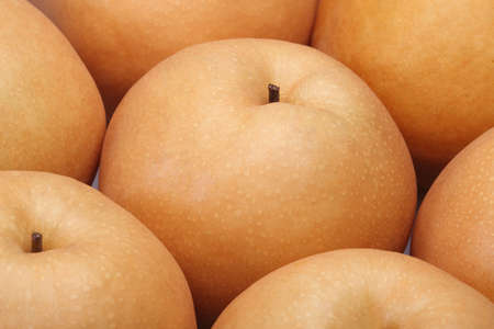 asian pear: pears fruit