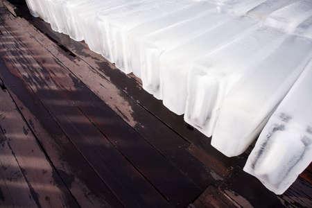 ice block photo