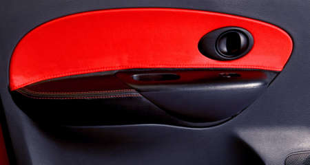 lift lock: Interior Panel