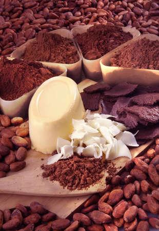 classifier: Raw Chocolate