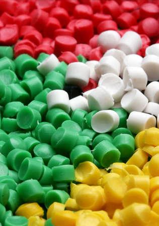 kunststoff: Plastic Material