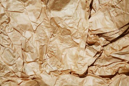 disheveled: paper texture
