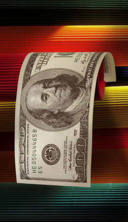 legitimate: US dollar