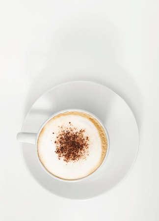 cappuccino Stock Photo - 10749420