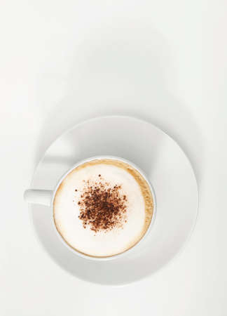 cappuccino Stock Photo - 10749420
