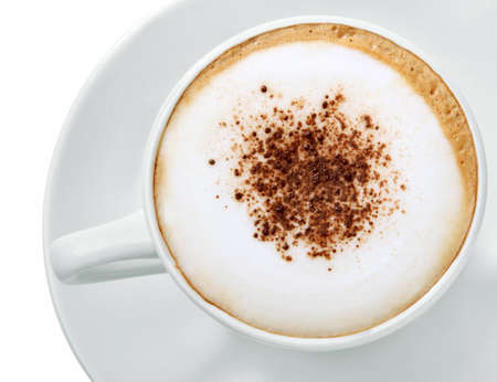 cappuccino Stock Photo - 10749423