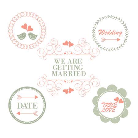 đám cưới: Vintage đám cưới