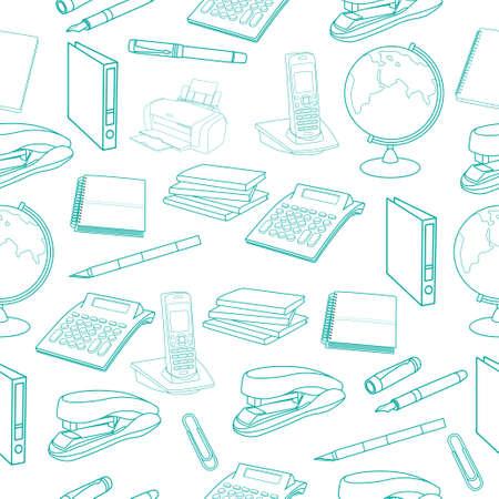 PrintSketch of business processes