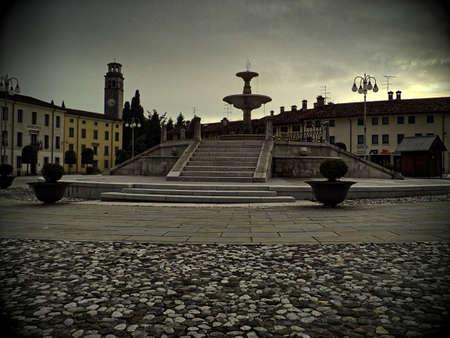 Maniago s square