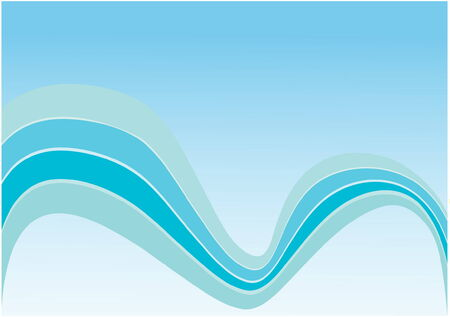 adobe: Background with blue lines, made at adobe Illustrator x4