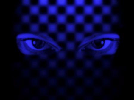 Hypnosis Zdjęcie Seryjne