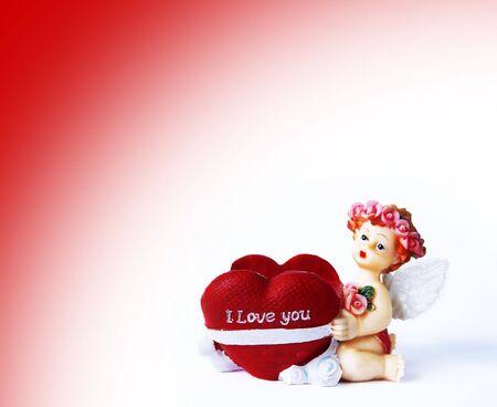 faience: valentine