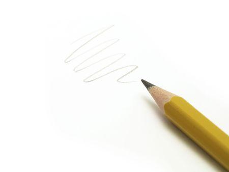 ołówek Zdjęcie Seryjne