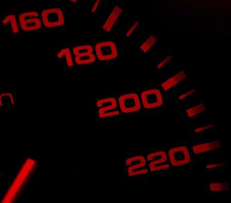 prędkościomierza