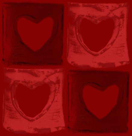 Valentines heart Stock Photo - 304783