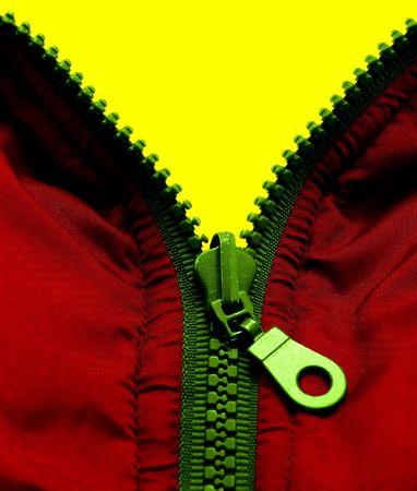Trzy kolory - żółty, czerwony, zielony