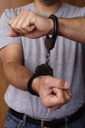drug bust: Justice