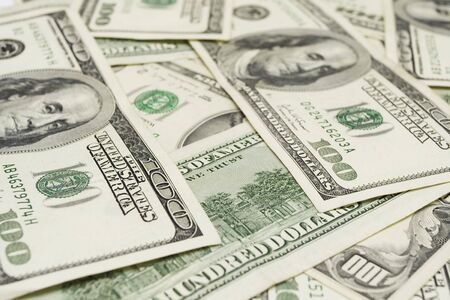 Dollars Stock Photo - 443406