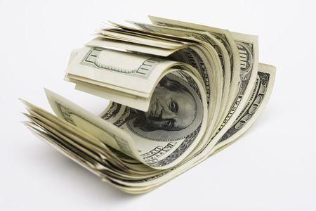 Dollars Zdjęcie Seryjne