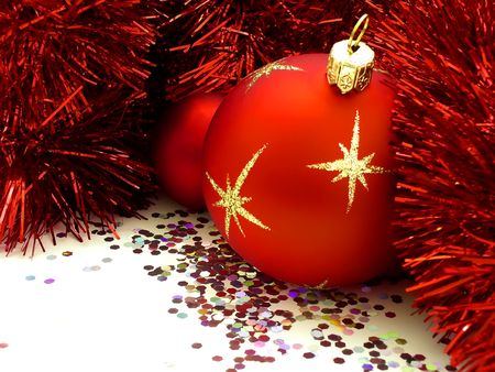 Noël Banque d'images