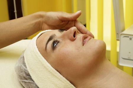 cremas faciales: Renovaci�n